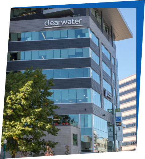 Clearwater Analytics Headquarters