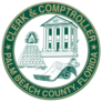 Palm Beach County - Logo