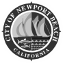 City of Newport Beach - Logo