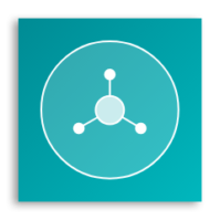 Investment Operations Category Icon