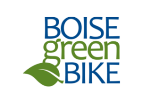Boise Green Bike