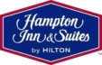 Logo - Hampton Inn and Suites