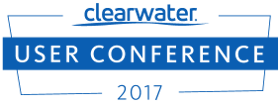 Clearwater User Conference 2017